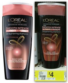 L'Oreal Shampoo & Conditioner, Only $2.00 at Dollar General!