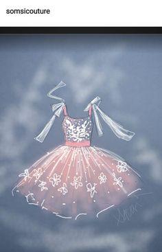 Cinderella, Disney Characters, Fictional Characters, Aurora Sleeping Beauty, Couture, Disney Princess, Illustration, Art, Art Background