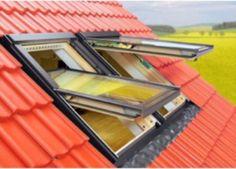 Skylight Window Special Screening-Rotation Wet FAKRO