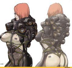 Metal-Gear-фэндомы-mistral-Metal-Gear-Rising-1494116.jpeg (842×793)
