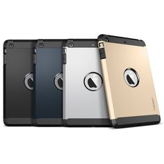 SPIGEN SGP Tough Armor Case for iPad Mini Retina for iPad Mini 2 $11.99 - 39.99
