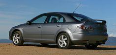 My Mazda 6