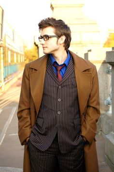 The 10th doctor cosplay  sc 1 st  Pinterest & 10 best Jack - 10th Doctor Costume images on Pinterest | 10th doctor ...