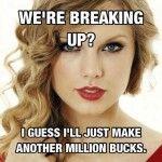 Taylor Swift jokes
