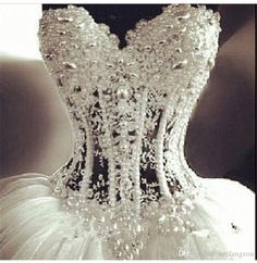 Cheap wedding dress monique, Buy Quality wedding tiaras and jewellery directly from China wedding dress brand Suppliers: 2015 Elegant Custom Made Floor Length Tulle Lace Ball Gown Bridal Wedding Dresses Plus Size Bridal Gown Vestido De Noiv Wedding Dresses From China, 2015 Wedding Dresses, Bridal Dresses, Dresses 2016, Wedding 2015, Dresses Online, Luxury Wedding Dress, Cheap Wedding Dress, Gown Wedding