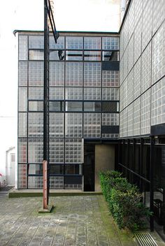 1000 images about la maison de verre on pinterest paris Maison de verre paris visite