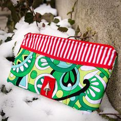 Beltine little bag Little Bag, Sewing, Bags, Handbags, Dressmaking, Couture, Stitching, Sew, Costura
