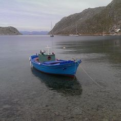 #sailing #sail #sails #sailor #sailboat #sea #eagean #symi #simi #greece #island #captain #boat #bareboat #blue #pedi by bekirciber