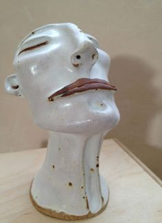 'bliss'/wren ceramics by rene' norman
