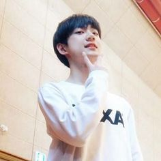 Read Ahn Hyeongseob from the story produce 101 Lee Euiwoong, Im Youngmin, Produce 101 Season 2, Yuehua Entertainment, Asian Celebrities, Now And Forever, Korean Artist, Ulzzang Boy, Cheer Up