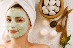 Bonjour les filles! Je vous propose 5 masques aux épices de votre cuisine pour parfaire votre teint et obtenir une peau nette avant les fêtes! Avant de test