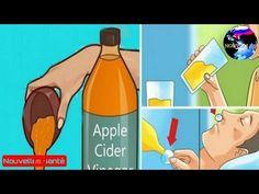 Le mélange bicarbonate de soude et huile de ricin guérit 22 maladies (et problèmes de santé) - YouTube
