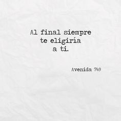 Siempre A Ti..