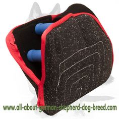 #French Linen #Bite Builder for Young #Dogs #Sleeve #Training $79.90