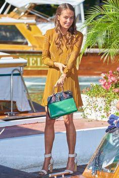 Festival de Venecia 2015 vestidos de moda alfombra roja | glamour UK