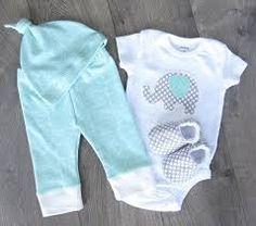 Resultado de imagem para Baby clothes