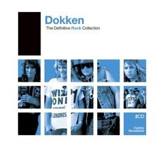 Alone Again.... by another one of the many great 80's rock band. DOKKEN