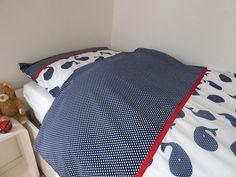 Bettwasche Fur Kinderzimmer ~ Spannbettlaken kinder punkte 90 x 200 cm kinderbettwäsche zum