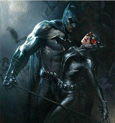 #Batman #Catwomen #SelinaKyle #BruceWayne #Gotham #SuicideSquad #DCcomics #BatmanvSuperman