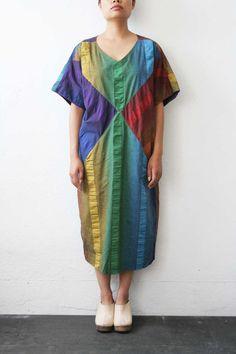 Crayola Meets Dress