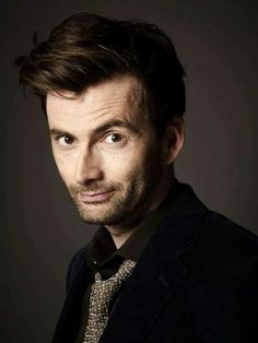 David Wall (actor) David Tennant