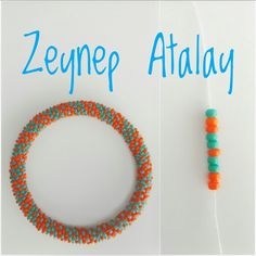 Crochet Bracelet Pattern, Crochet Beaded Bracelets, Bead Crochet Patterns, Bead Crochet Rope, Beaded Jewelry Patterns, Bracelet Patterns, Beading Patterns, Bead Jewellery, Loom Beading