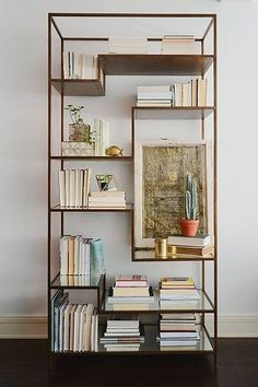 58 modern and perfect bookshelf styling ideas to anyroom