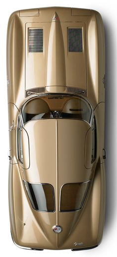1963 Corvette Sting Ray Coupe | The Art and Colour of General Motors | Coachbuilt Press