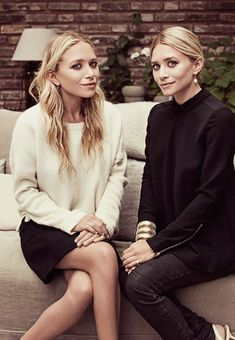 Marykate & Ashley outfit perfection