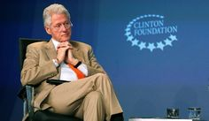 Clinton foundation's Sweden fundraising arm cashed in as Stockholm lobbied Hillary on sanctions - Washington Times