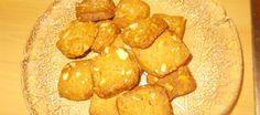 Heerlijke Kruidige Koekjes Met Pecannoten En Honing recept | Smulweb.nl