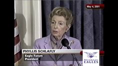 The Legacy of Clinton's Web of Treaties - Phyllis Schlafly