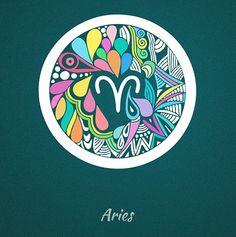 Aries ♈