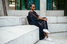 The Wicked Wallflower: An Unconventional Personal Style Blog: NYFW Goals