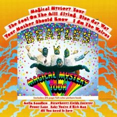 Magical Mystery Tour - 1967