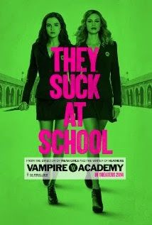 Vampire Academy: Blood Sisters is an upcoming American fantasy adventure film based on the 2007 best-selling novel Vampire Academy by Richelle Mead, directed by Mark Waters and scripted by Daniel Waters. The film stars Zoey Deutch, Danila Kozlovskyand Lucy Fry in lead roles. http://watchmovieshousee.blogspot.in/search/?q=+Vampire+Academy