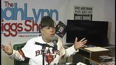 The Dinahlynn Biggs Show on Smoking99.com Episode 3