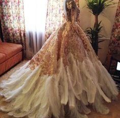 My civil dream dress