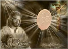 Jesus is the Most Blessed Sacrament