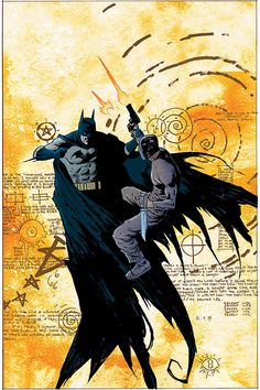 "Batman: Gotham County Line #1 by Scott Hampton "" BATMAN: GOTHAM COUNTY LINE #1 Written by Steve Niles Art and cover by Scott Hampton Acclaimed writer Steve Niles (30 Days of Night) joins distinctive..."