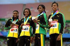 Jamaica- Golden Girls