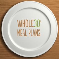 Go ahead click + scroll on down and click again where is says 400... I'll repeat myself 400 Whole 30 recipes. Cha-Ching!