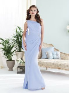 Sophia Tolli Bridesmaid Dress