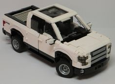 This will be a set but not with out your help go to Ideas.lego.com and search trucks Get a account and support it then if it gets 10'000 supporters it will be a set awesome ha I'm going to buy it if it reaches 10'000 supporters