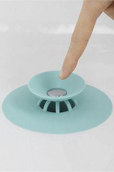 Magic Drain Plug Diy Bathtub Drain Plugs Clogged Drain Bathtub