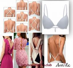 Easy Home Decors Easy Home Decors Fashion Sewing, Diy Fashion, Fashion Outfits, Fashion Tips, Clothing Patterns, Dress Patterns, Bikini Dos Nu, Bras For Backless Dresses, Corset Sewing Pattern