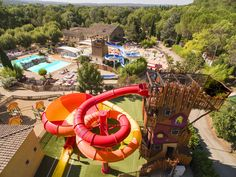 Les Fumades, Camping Languedoc Roussillon - Overzicht - Capfun
