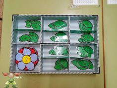 Súper PT: Un jardín de números Math Activities, Advent Calendar, Holiday Decor, Homework, 1, Blog, Kids Math, Teaching Supplies, Activities
