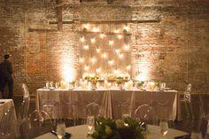 Beautiful Candlelit Wedding | Brittany Rae Photography | Chancey Charm Weddings | Bridal Musings Wedding Blog 34