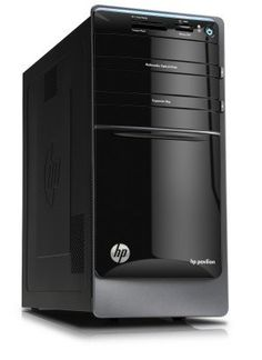 Introducing Hp Pavilion P71236s Desktop Pc. Great product and follow us for more updates!